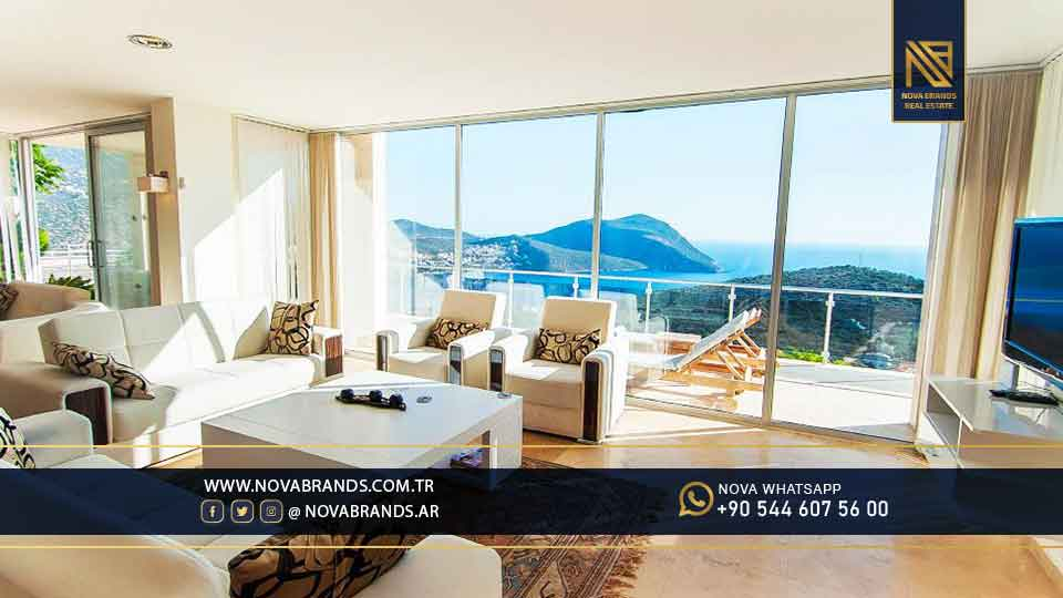 Houses for sale in Istanbul Turkey in installments