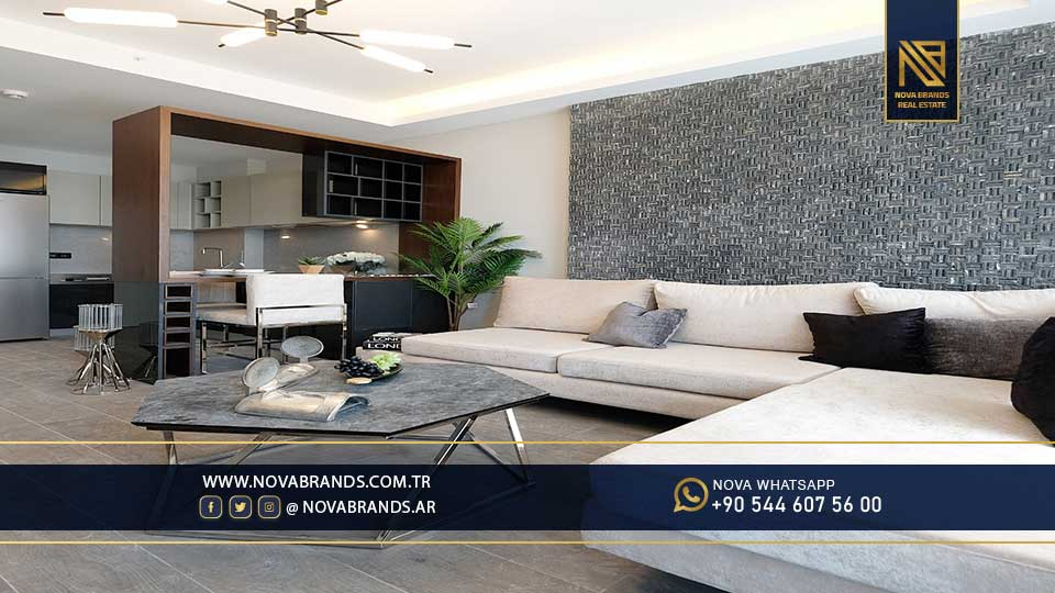 Apartments for sale in Avcilar Istanbul