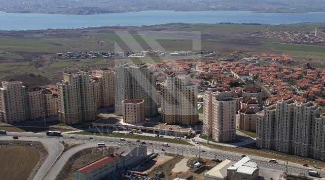 Lux apartment for sale in Buyukcekmece