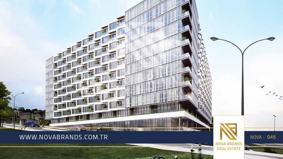Own an apartment in Beylikduzu, A luxurious area in the new Istanbul
