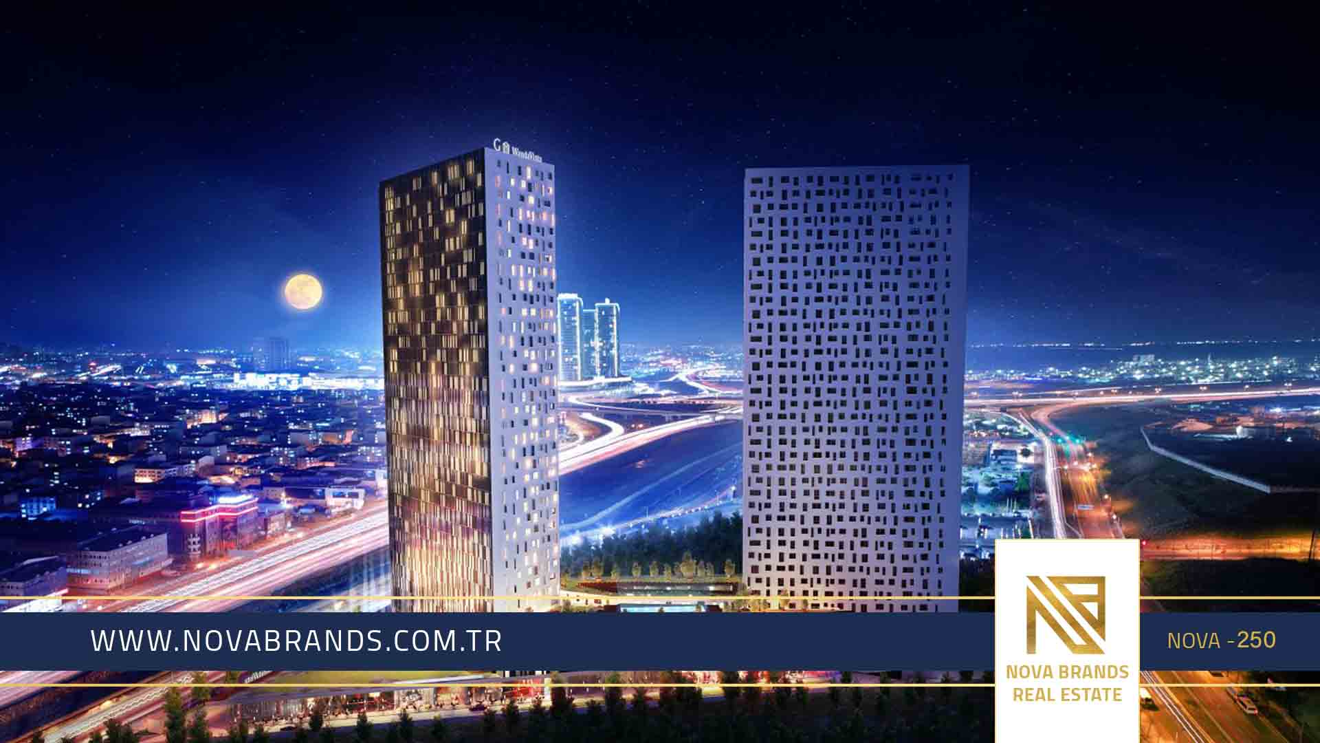 A hotel investment project in Basin Express