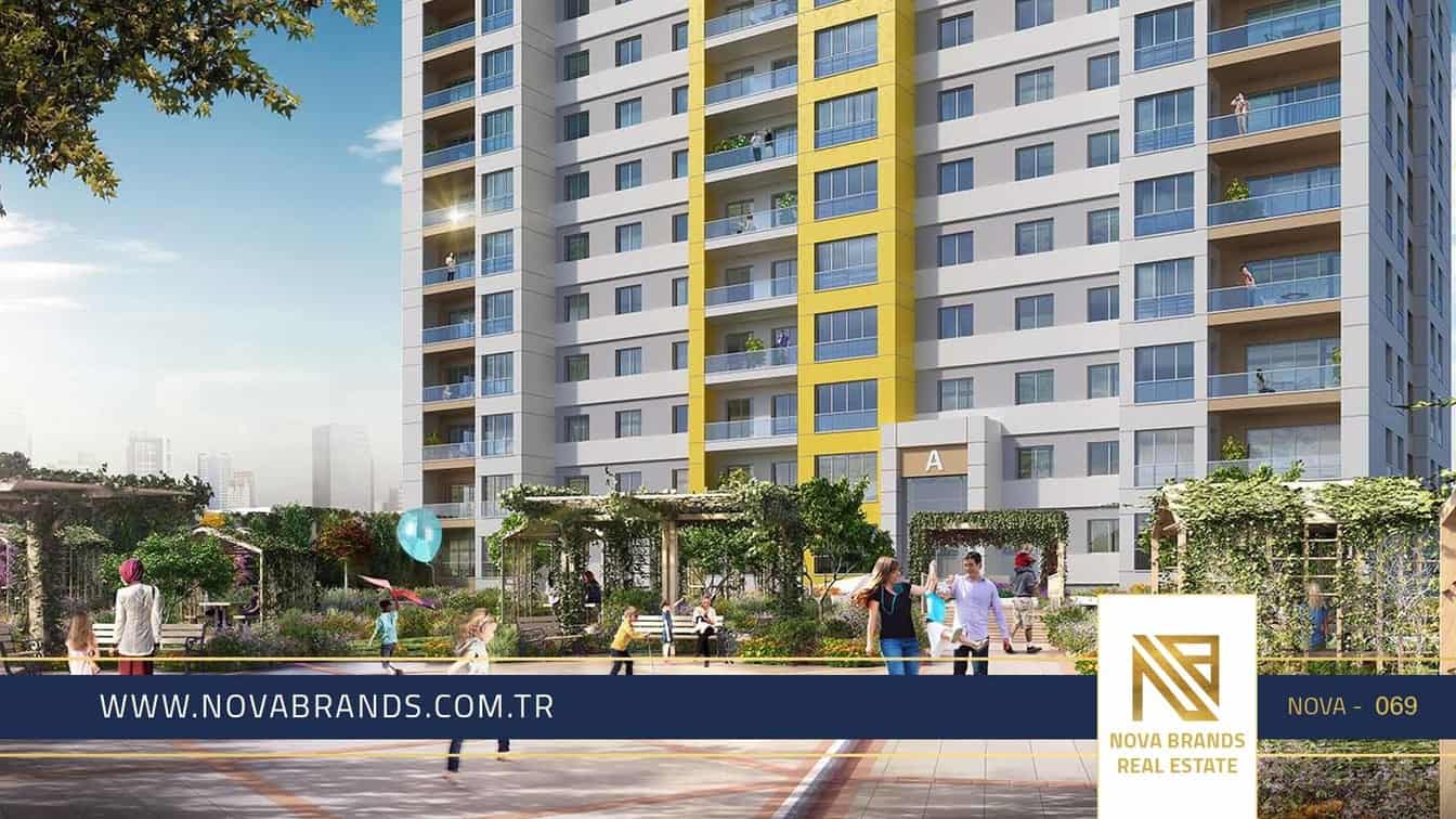 Bahcesehir project, in front of Istanbul Canal, a distinctive investment opportunity