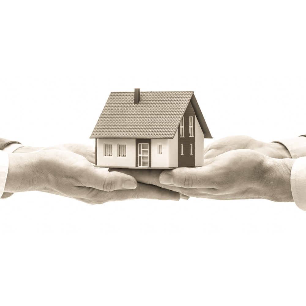 Resell your property